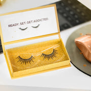 lashaholiclashes - Instaglam - Special Edition Packaging