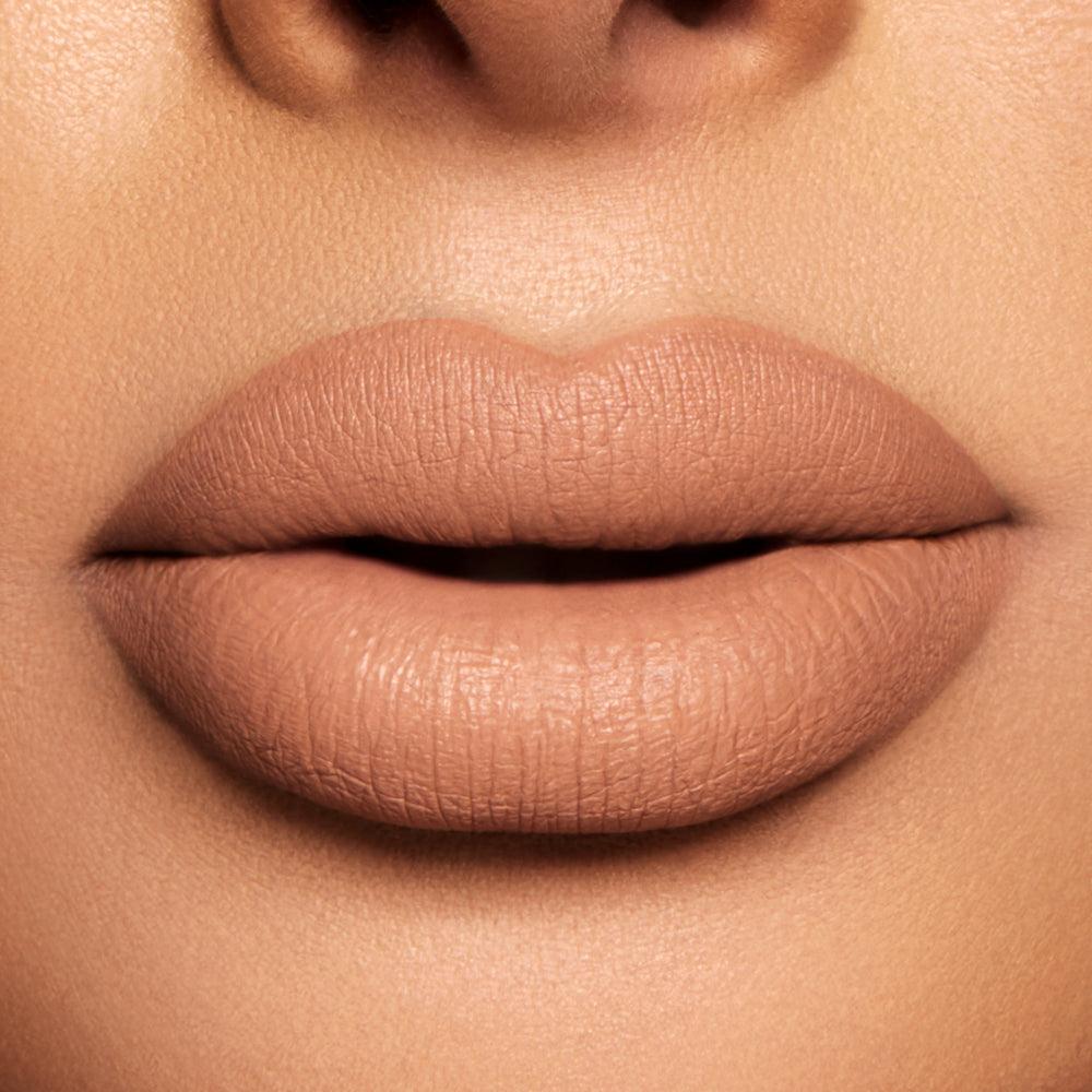Laura Lee - Nakey Nakey Liquid Lipstick