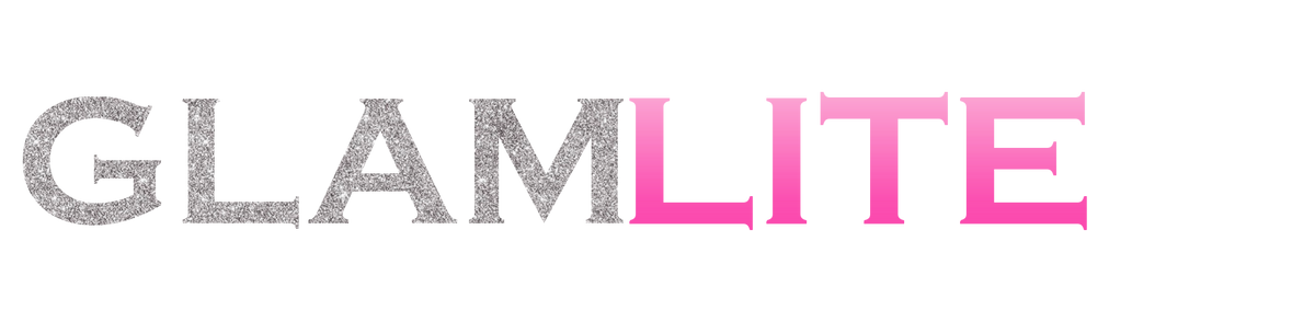 Glamlite's logo