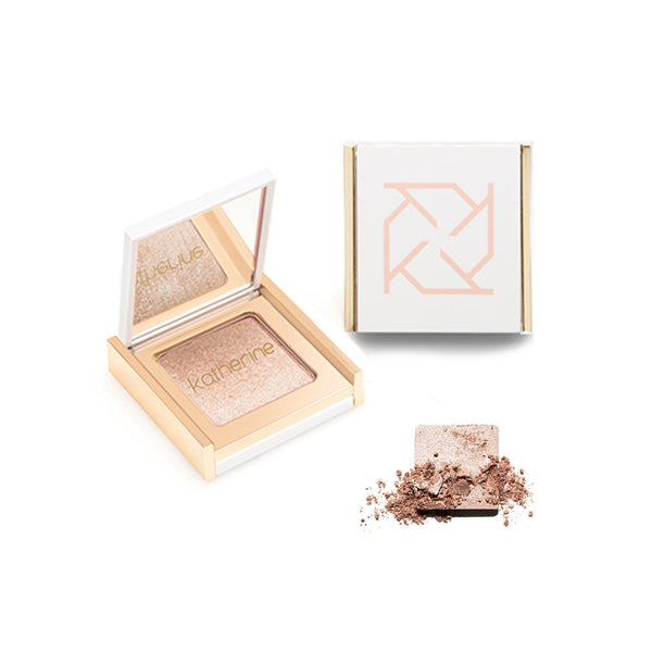 Katherine Cosmetics - Highlighter & Bronzer