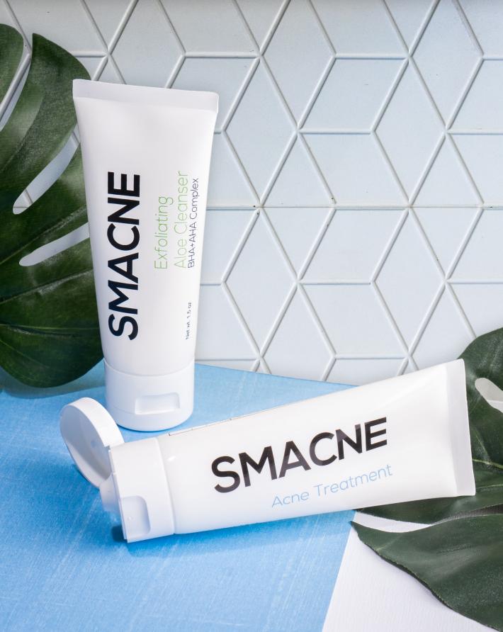 smacne.co - SMACNE Treatment