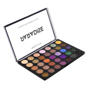 profusioncosmetics.com - Paradise Eyeshadow Palette