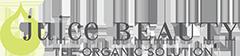 Juice Beauty's logo