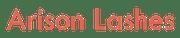 Arison Lashes's logo
