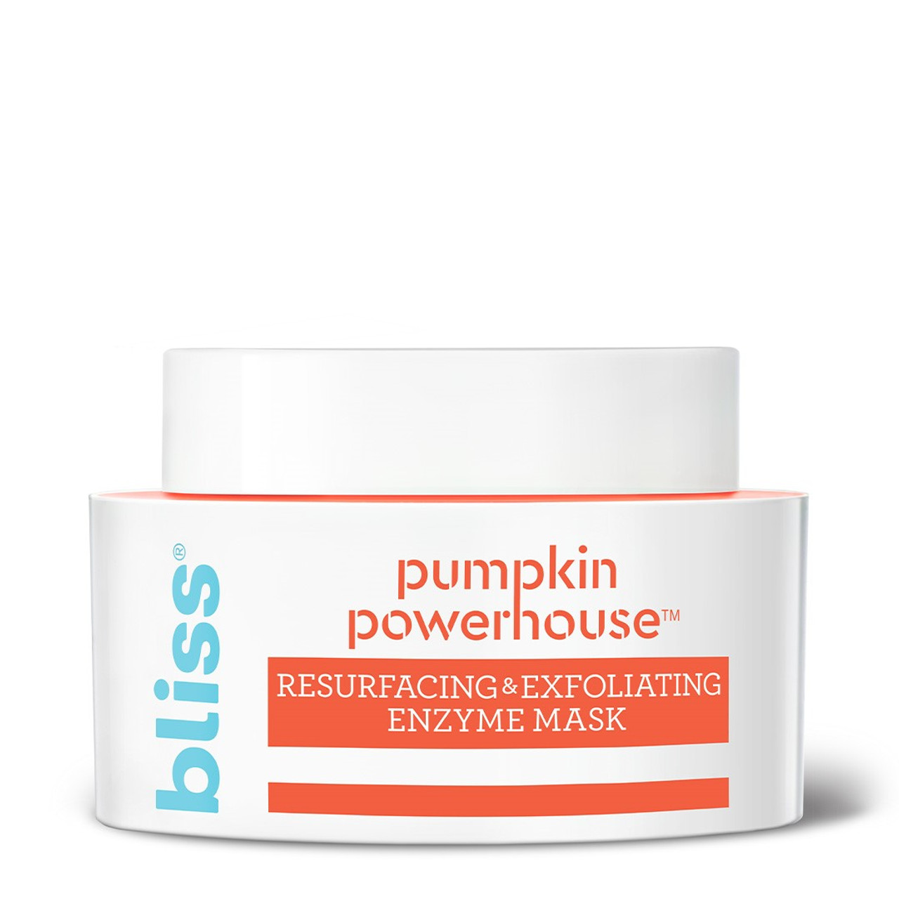 New! - Pumpkin Powerhouse Mask