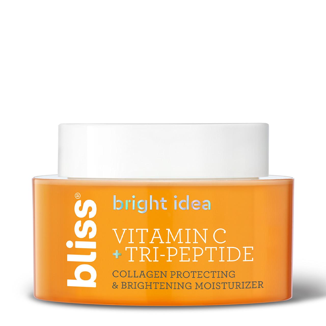 Bliss - Bright Idea Vitamin C Moisturizer