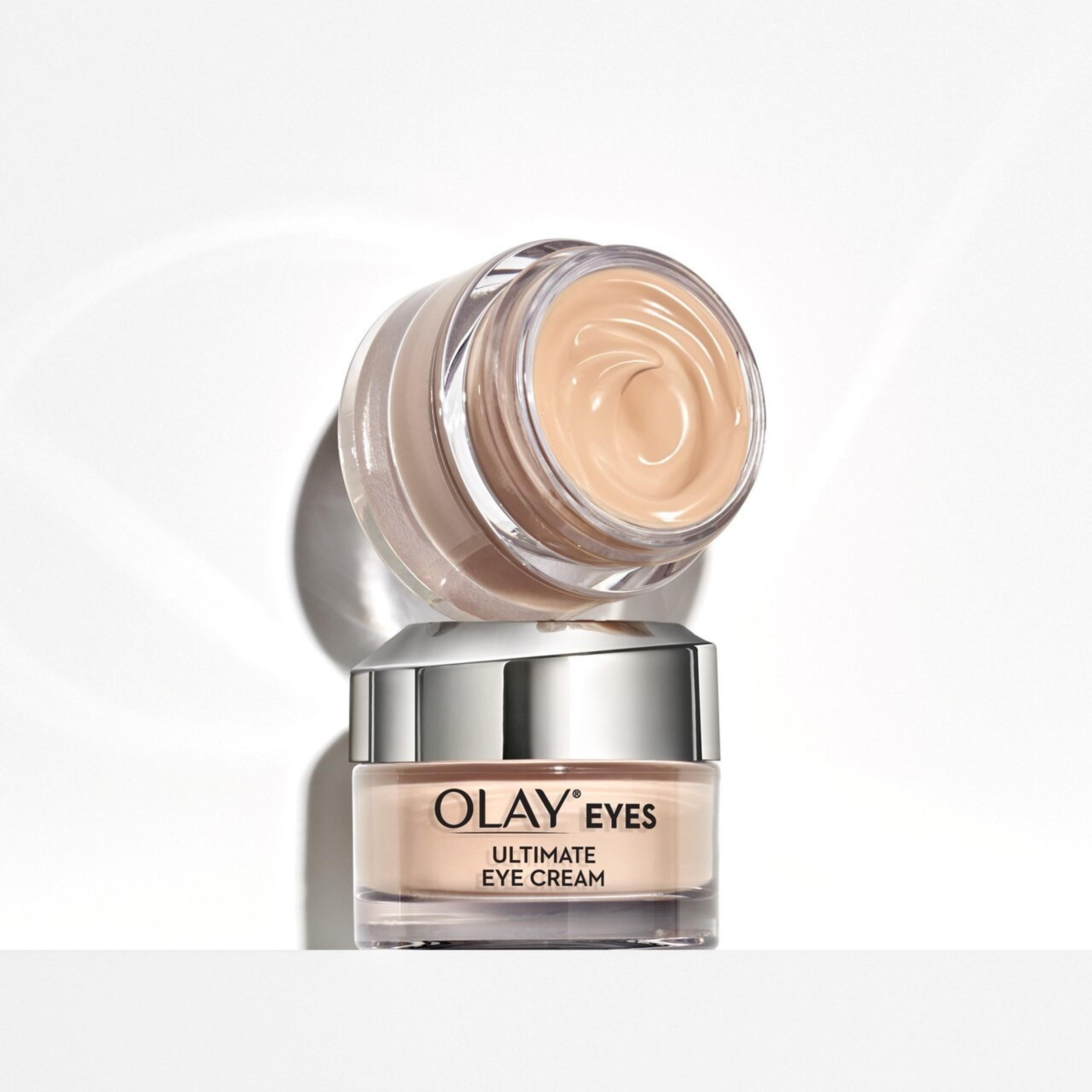 Olay - Ultimate Eye Cream For Wrinkles, Puffy Eyes & Dark Circles