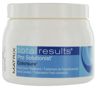 Matrix - Matrix Total Results Pro Solutionist Colursure Post-Color Treatment