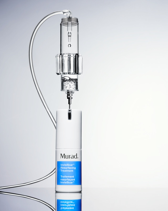 www.murad.com - InvisiScar Resurfacing Treatment