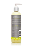 Design Essentials - Almond & Avocado Moisturizing & Detangling Sulfate-Free Shampoo