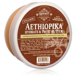 Aethiopika - Hydrate & Twist Butter
