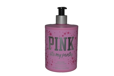 Victoria's Secret - Victoria's Secret Pink IT'S MY PARTY Body Lotion 16.9 Oz