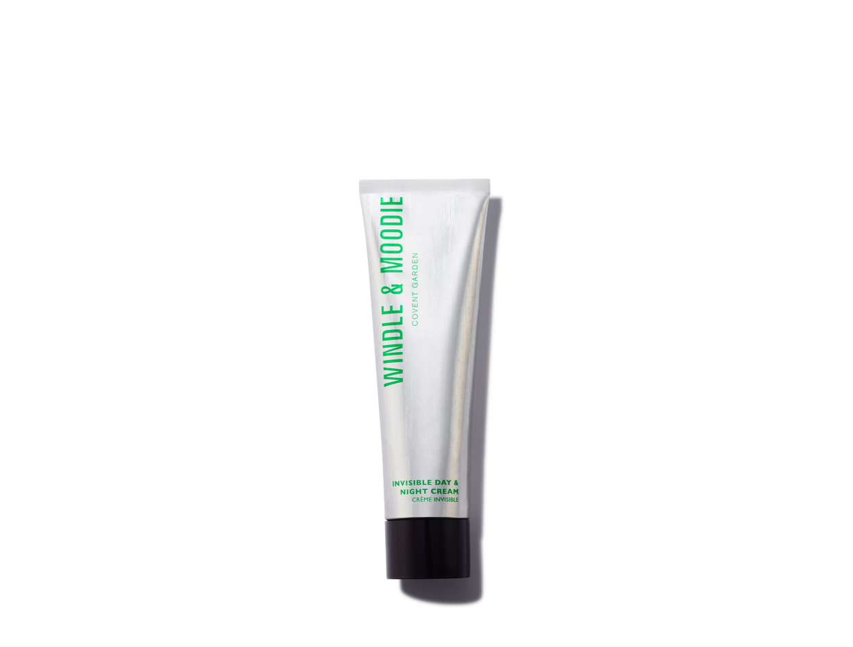 Windle & Moodie - Windle & Moodie Invisible Day & Night Cream