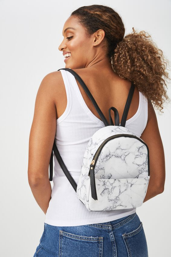 cottonon.com - Mini Cairo Backpack