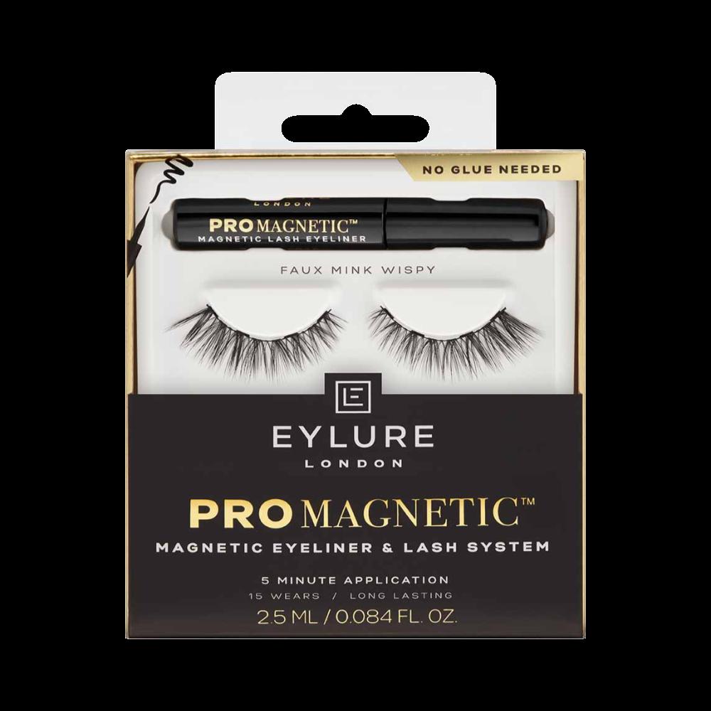 Eylure - ProMagnetic Lash System - Wispy Lashes