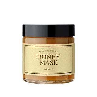 www.yesstyle.com - I'm from - Honey Mask 120g