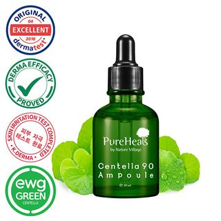 Pure Heals - Pure Heals - Centella 90 Ampoule