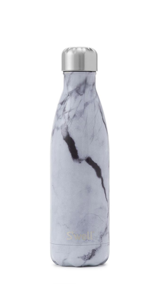 swellbottle.com - White Marble