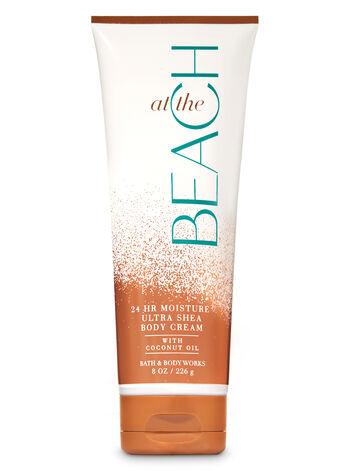 Bath & Body Works - At The Beach Ultra Shea Body Cream
