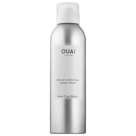 Ouai Medium Hair Spray