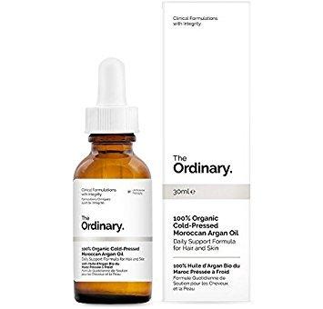 The Ordinary - 100% Organic Cold-Pressed Moroccan Oil