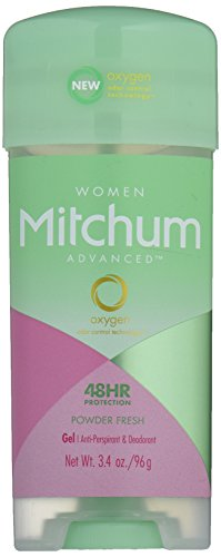 Mitchum - Anti-Perspirant & Deodorant for Women