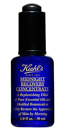 Kiehl's - Kiehl's Midnight Recovery Concentrate 30ml/1oz