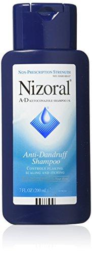 Nizoral - AntiDandruff Shampoo