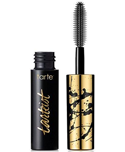 Tarte - Tartiest Lash Paint Mascara, Black