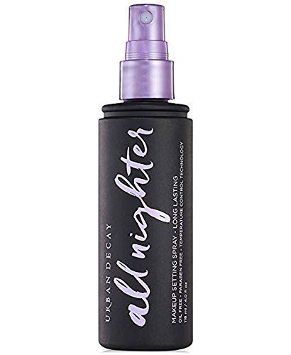 Urban Decay - All Nighter Makeup Setting Spray