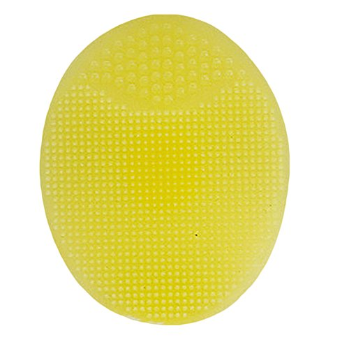 ZX101 - Silicone Face Facial Cleaning Pad