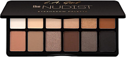 L.a. Girl - The Nudist Eyeshadow Palette