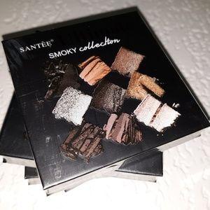 Santee - Santee Smoky Eyeshadows