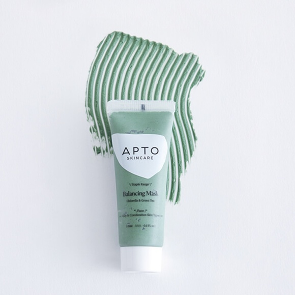 APTO - Balancing Mask with Chlorella & Green Tea