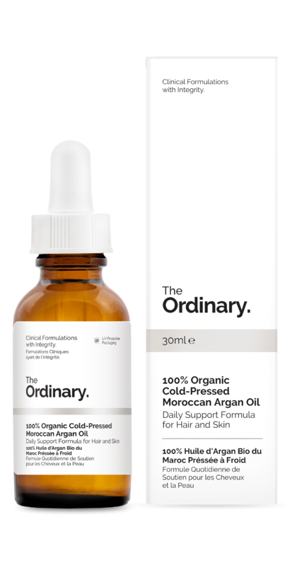 Well.ca - The Ordinary 100% Organic Cold-Pressed Moroccan Argan Oil