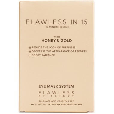 Well.ca - Flawless by Friday Flawless in 15 Eye Mask System