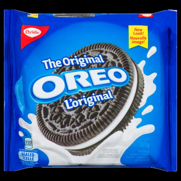 Oreo - Oreo - Original