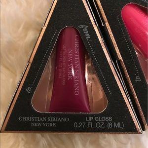 Christian Siriano - Christian Siriano New York Lip Gloss Set of 8