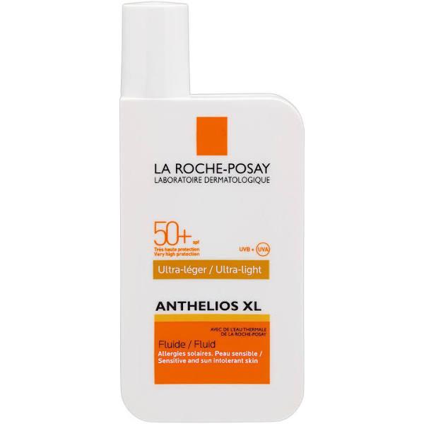 La Roche-Posay - La Roche-Posay Anthelios XL Fluid Ultra-Light SPF50+ 50ml