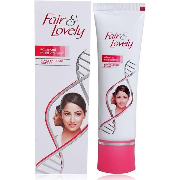 Fair & Lovely - Fair and Lovely Advanced Multi Vitamin Fairness Cream - 50g