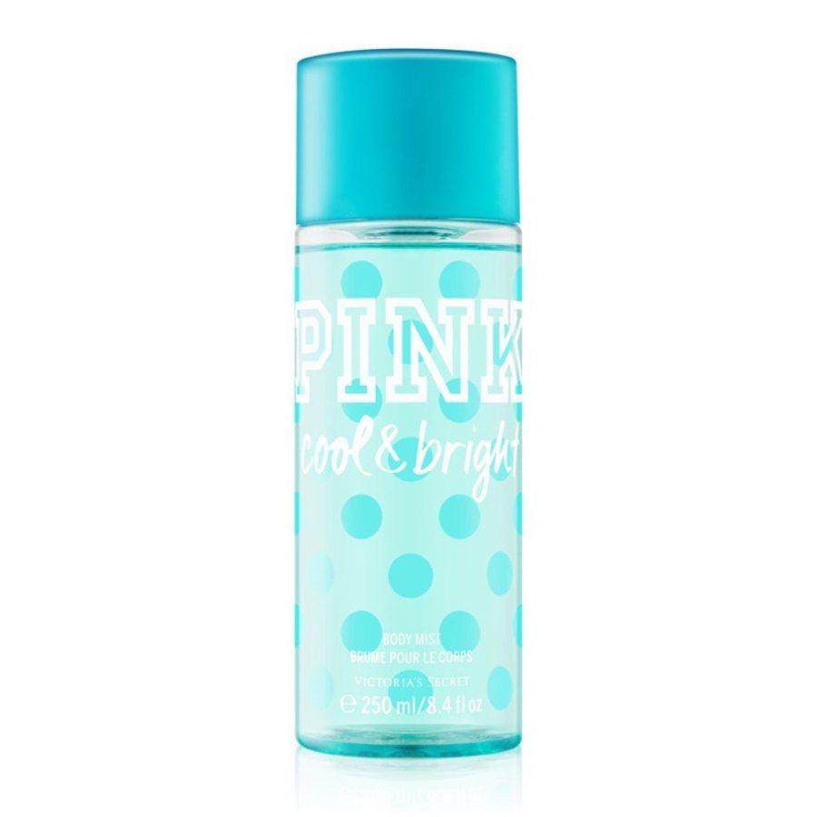 Victoria's Secret - VICTORIA'S SECRET PINK COOL & BRIGHT BODY LOTION 16.9 FL OZ