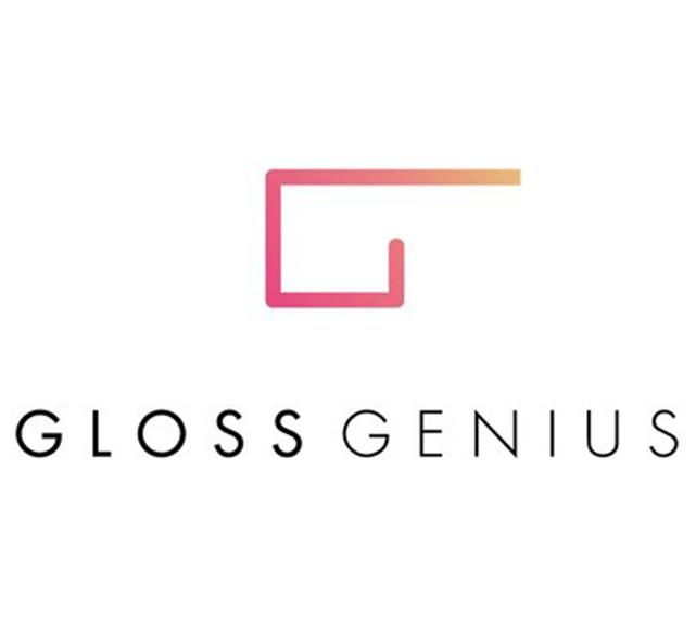 Glossgenix's logo