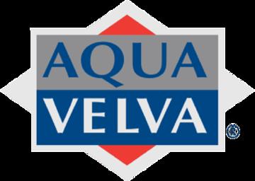 Aqua Velva's logo
