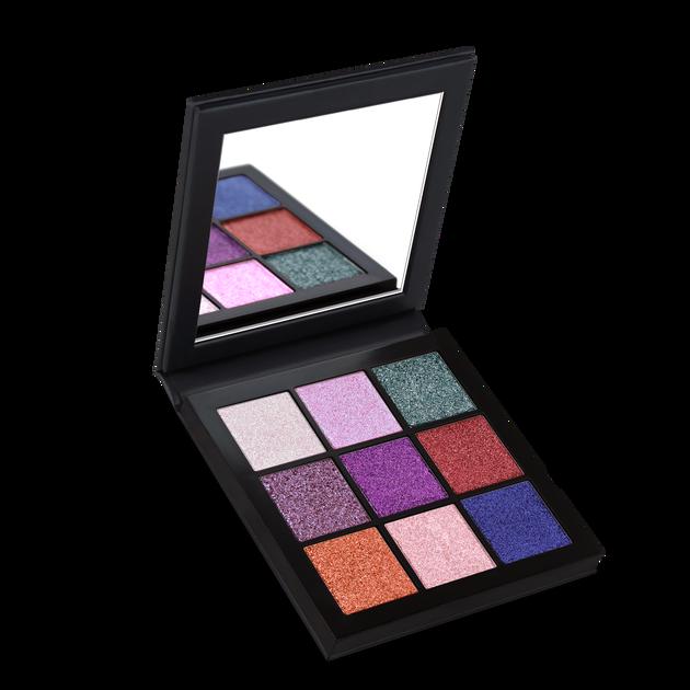Huda Beauty - NUDE Obsessions Eyeshadow Palette