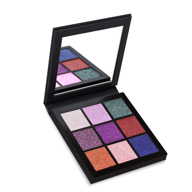 hudabeauty.com - Obsessions Eyeshadow Palette