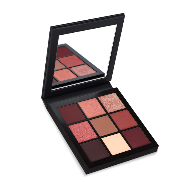 Obsessions - Obsessions Eyeshadow Palette