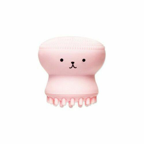 Etude House - My Beauty Tool Exfoliating Jellyfish Silicon Brush