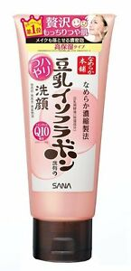 SANA - Details about F/S Japan Sana Soy Milk Isoflavone Cleansing Facial Wash N 150g Japan Hot Sale!