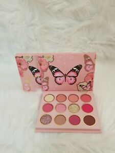 ColourPop - Details about Colourpop Gimme Butterflies Eyeshadow Palette~New In Box~Fast Ship