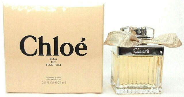 See by Chloe - See by Chloe for Women Chloe Eau de Parfum Mini Splash 0.25 oz - New in Box